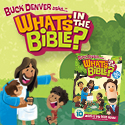 whats in the bible ad